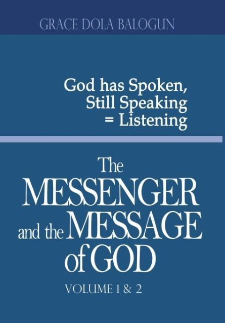 The Messenger and the Message of God Volume 1&2.pdf
