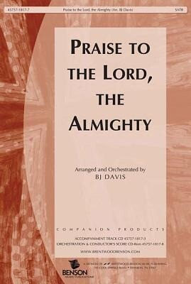 Praise to the Lord, the Almighty.pdf