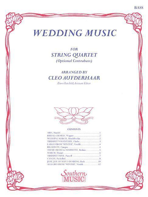 Wedding Music for String Quartet.pdf