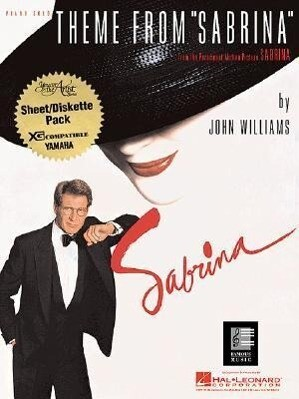 Theme from Sabrina (Piano Solo): For Xg-Compatible Modules.pdf