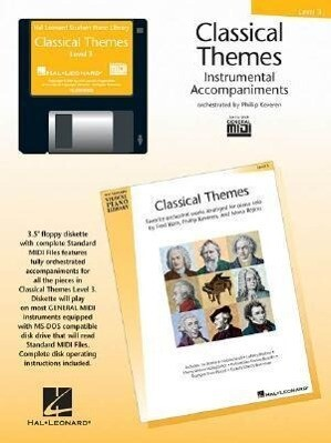 Classical Themes - Level 3 - GM Disk.pdf