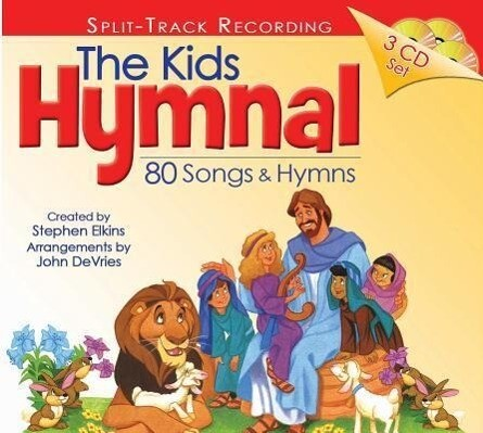 The Kids Hymnal: 80 Songs and Hymns.pdf