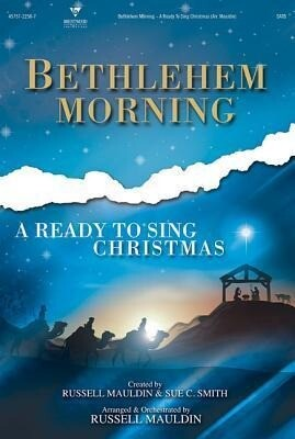 Ready to Sing Bethlehem Morning Orchestra Parts & Conductors Score CDROM.pdf