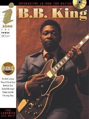 B.B. King - Isong CD-ROM: Isong (9 X 12 Pack).pdf