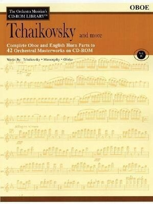 Tchaikovsky and More: The Orchestra Musicians CD-ROM Library Vol. IV.pdf