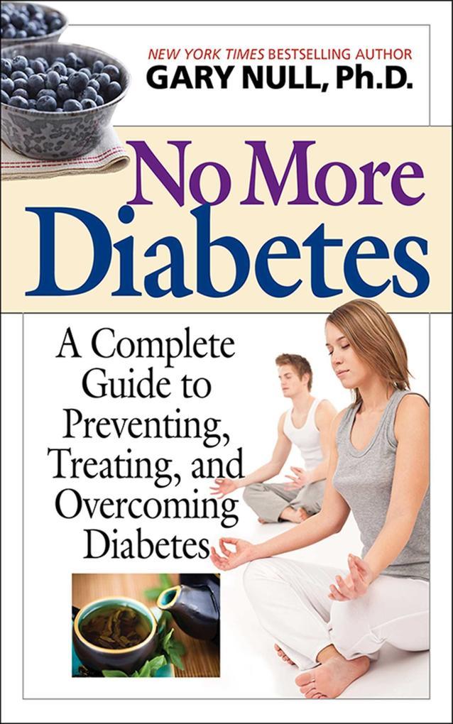 No More Diabetes.pdf