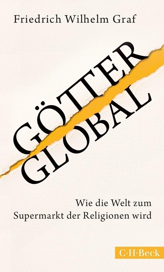 Götter global als Taschenbuch