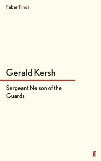 Sergeant Nelson of the Guards.pdf