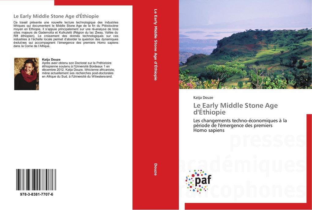 Le Early Middle Stone Age dÉthiopie.pdf