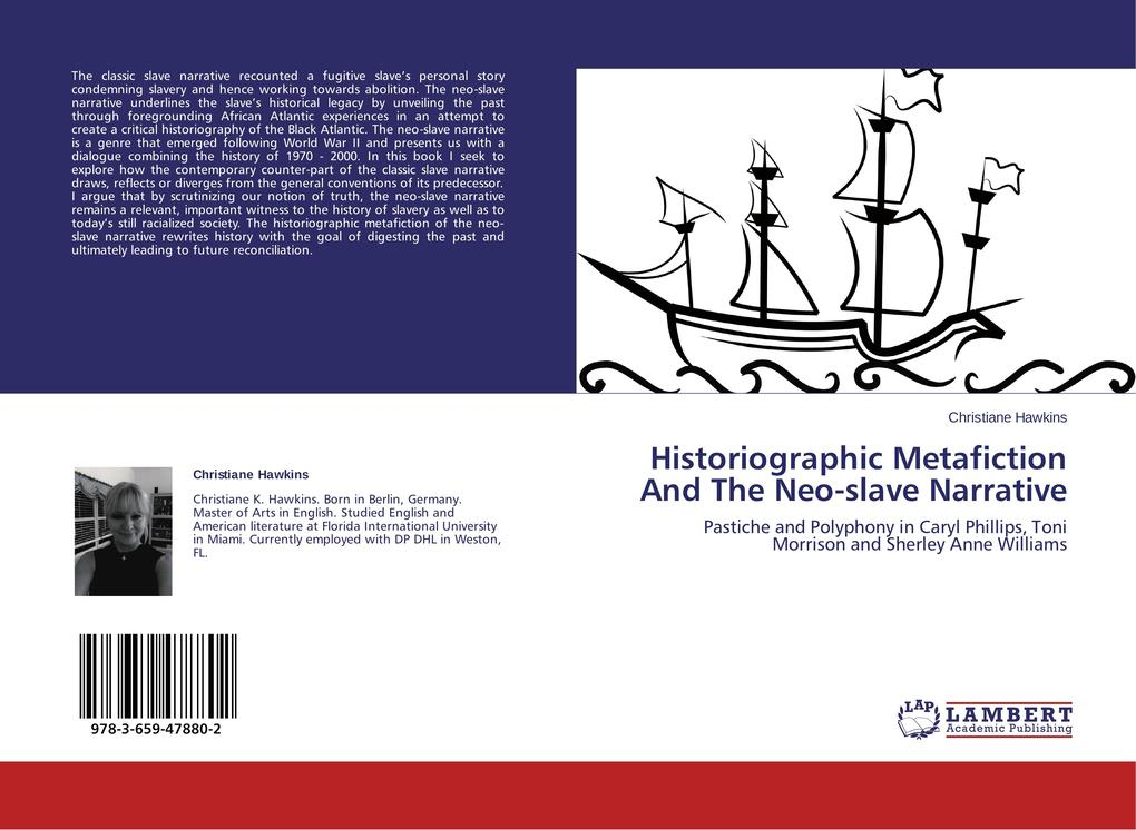 Historiographic Metafiction And The Neo-slave Narrative.pdf