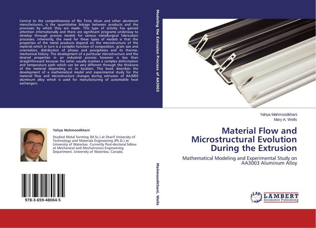 Material Flow and Microstructural Evolution During the Extrusion.pdf