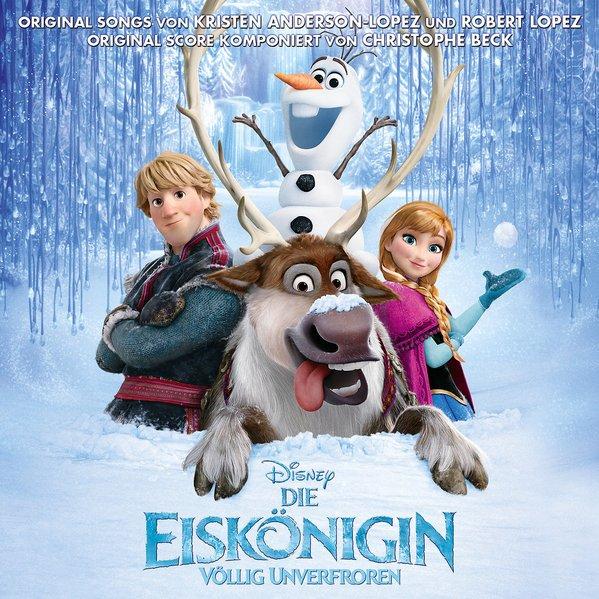 Die Eiskönigin - Völlig Unverfroren (Frozen). Original Soundtrack.pdf