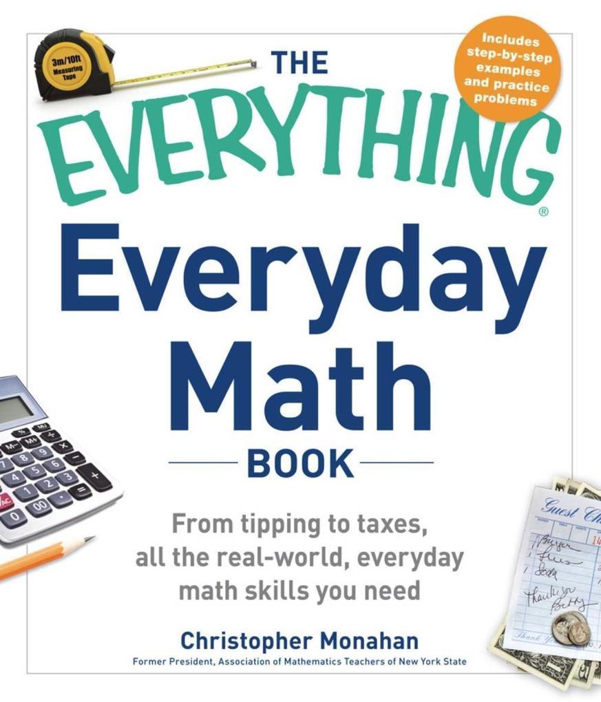 The Everything Everyday Math Book.pdf