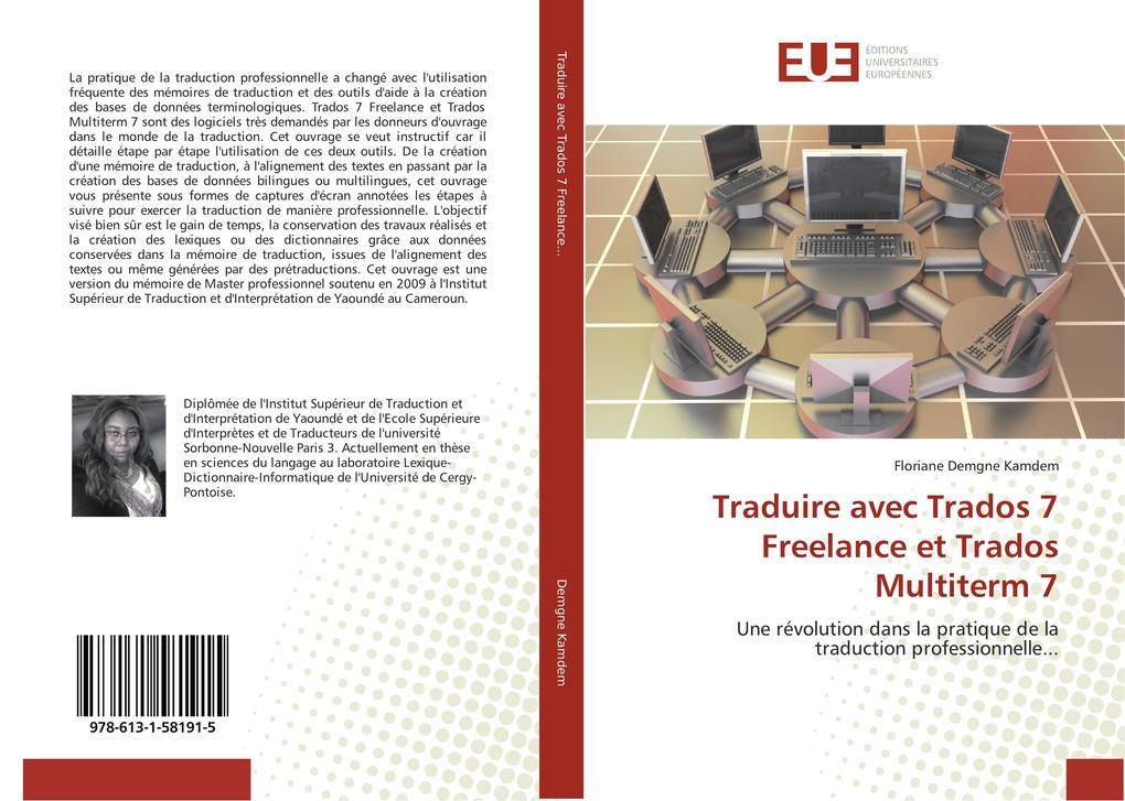 Traduire avec Trados 7 Freelance et Trados Multiterm 7.pdf