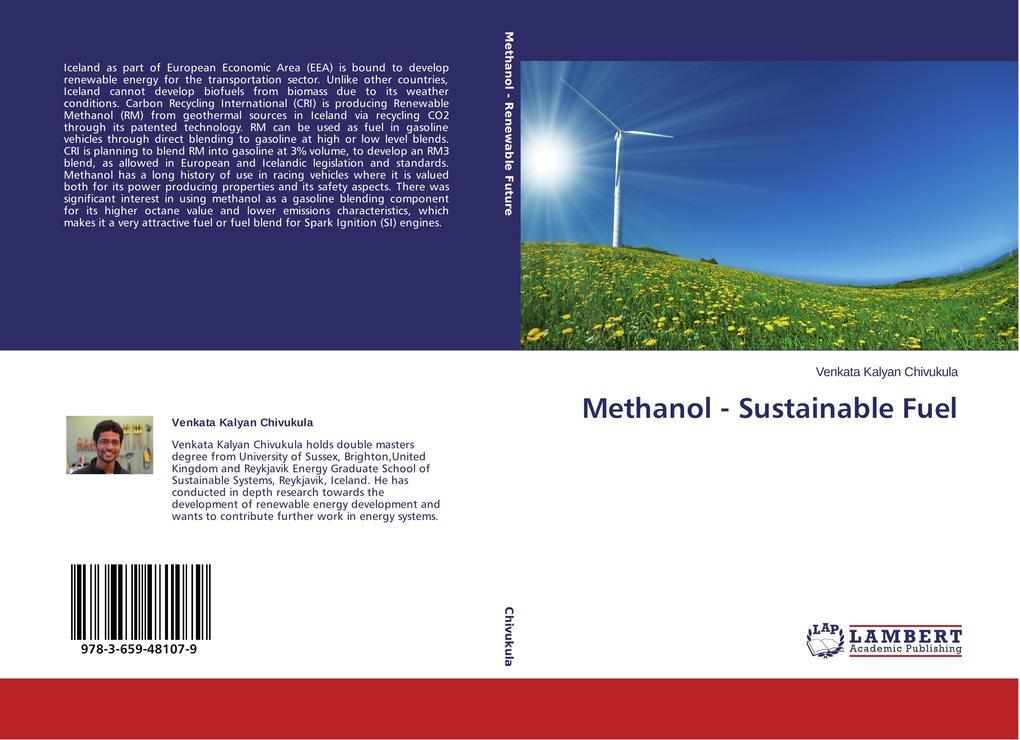 Methanol - Sustainable Fuel.pdf