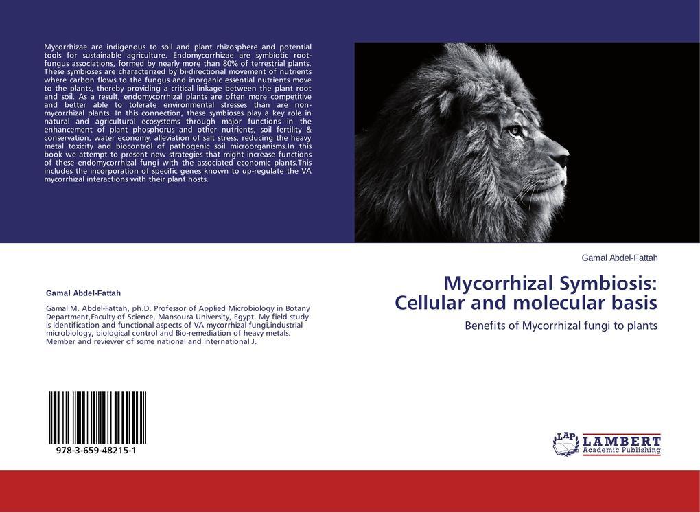 Mycorrhizal Symbiosis: Cellular and molecular basis.pdf
