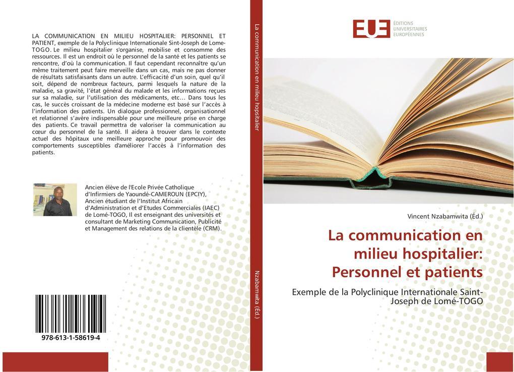 La communication en milieu hospitalier: Personnel et patients.pdf