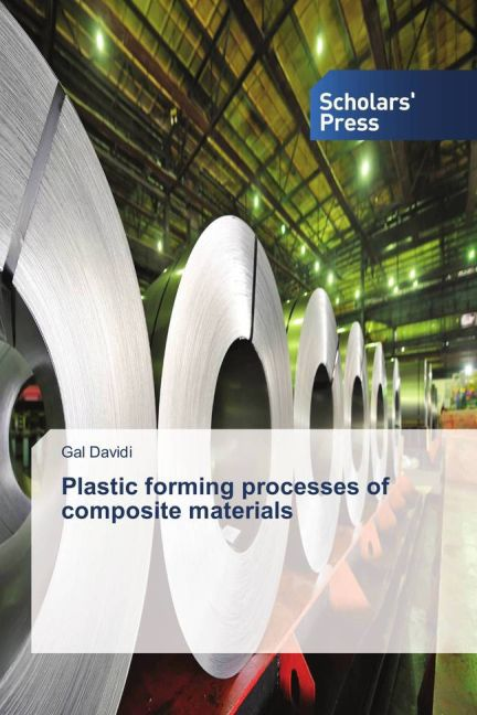 Plastic forming processes of composite materials.pdf