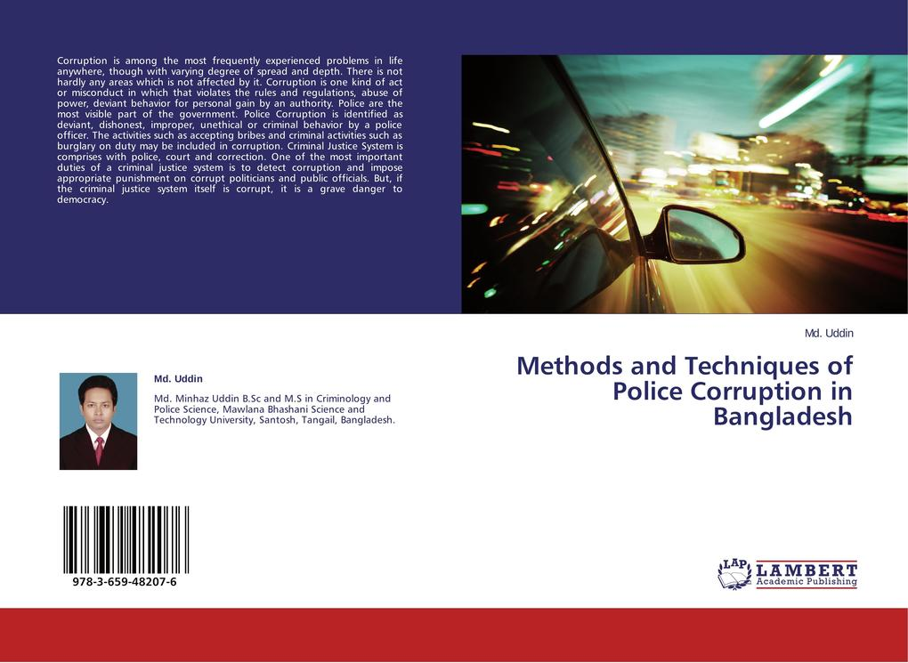 Methods and Techniques of Police Corruption in Bangladesh.pdf
