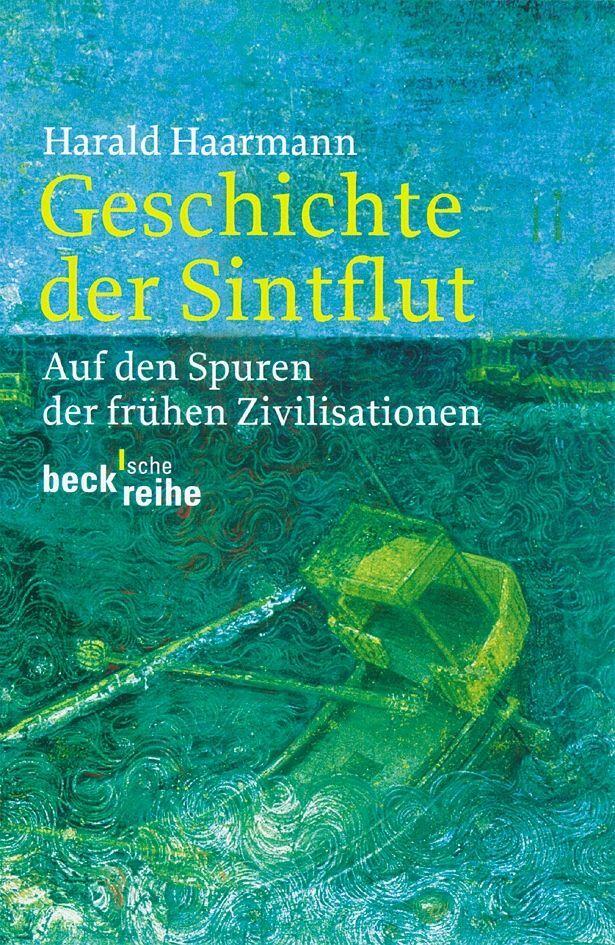 Geschichte der Sintflut als Taschenbuch