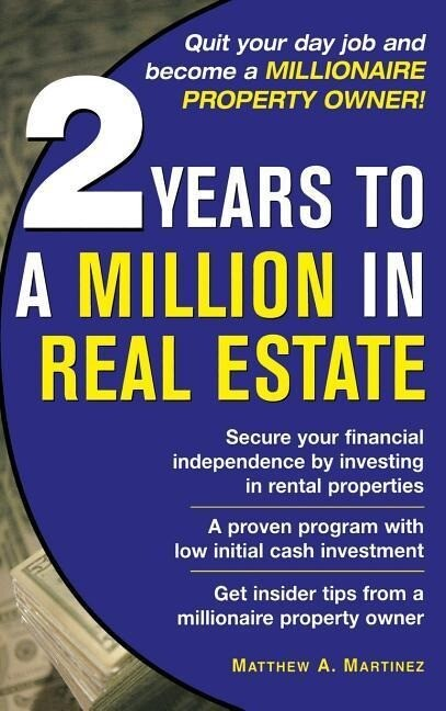 2 Years to a Million in Real Estate.pdf