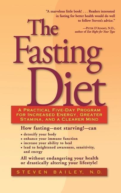 The Fasting Diet.pdf