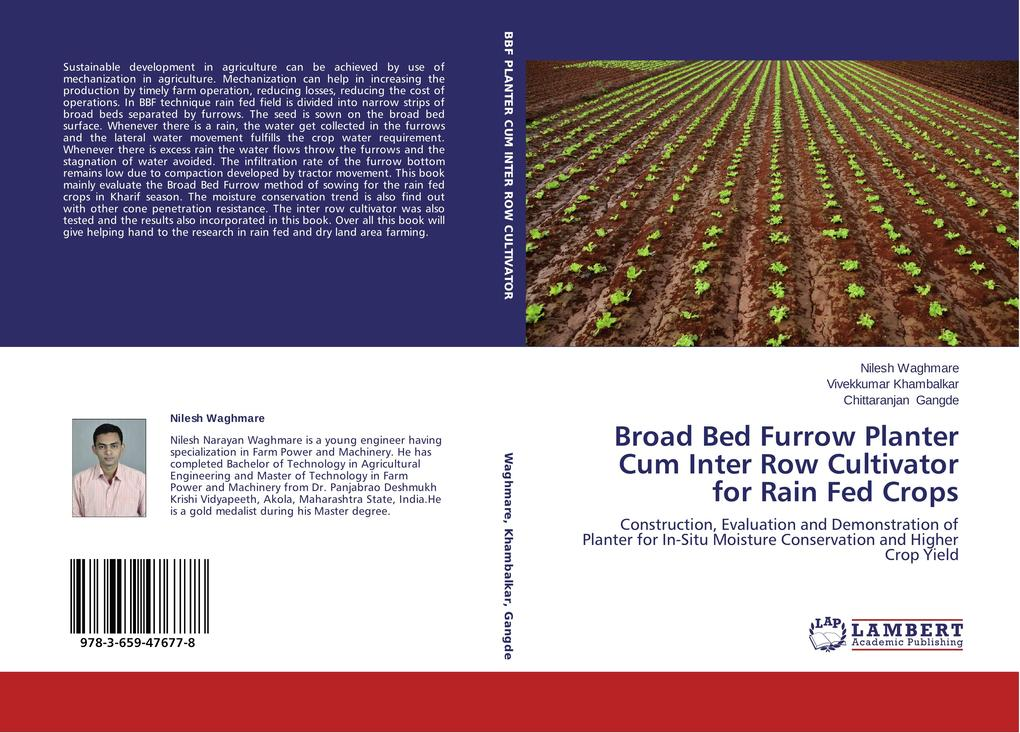 Broad Bed Furrow Planter Cum Inter Row Cultivator for Rain Fed Crops.pdf