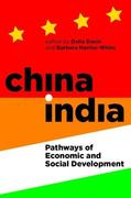 China-India: Pathways of Economic and Social Development
