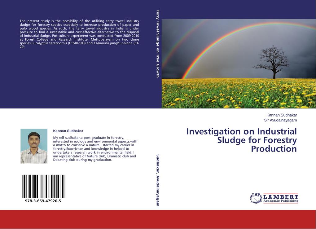 Investigation on Industrial Sludge for Forestry Production.pdf