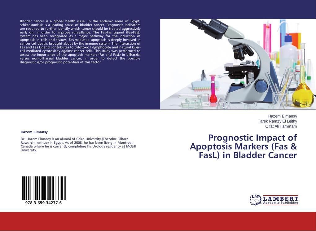 Prognostic Impact of Apoptosis Markers (Fas & FasL) in Bladder Cancer.pdf