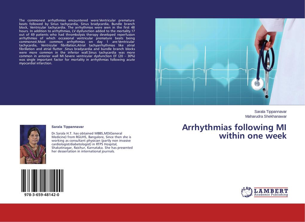 Arrhythmias following MI within one week.pdf