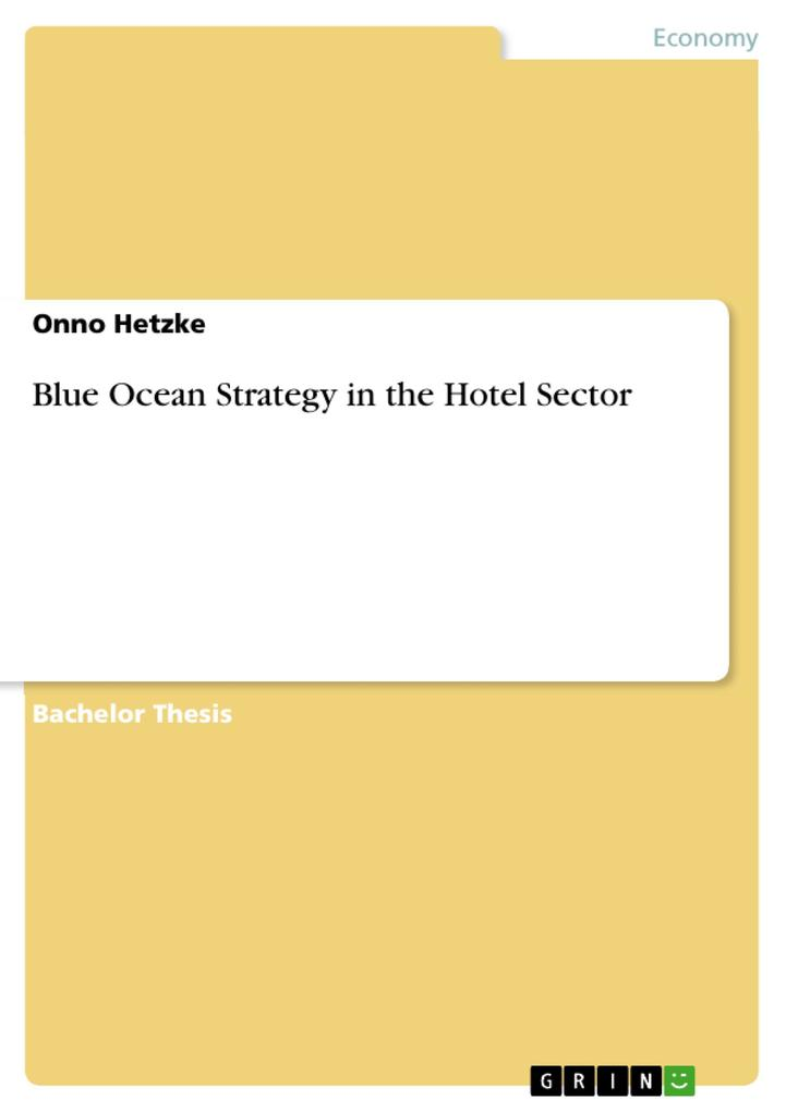 Blue Ocean Strategy in the Hotel Sector.pdf