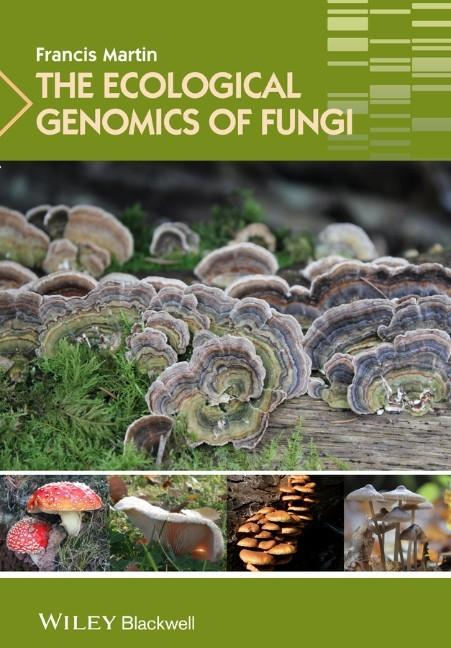 The Ecological Genomics of Fungi.pdf