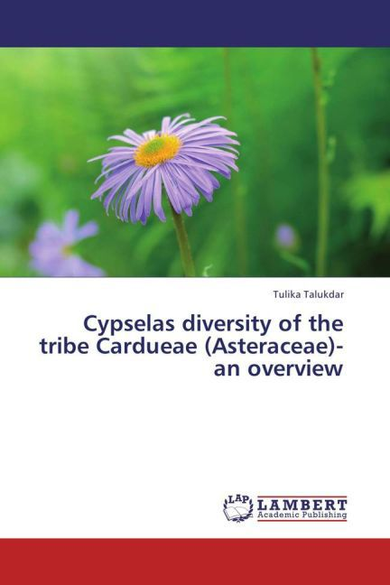 Cypselas diversity of the tribe Cardueae (Asteraceae)- an overview.pdf