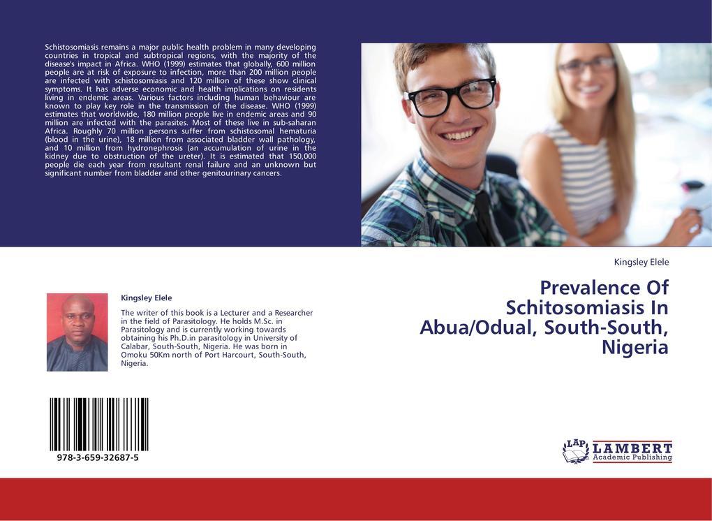 Prevalence Of Schitosomiasis In Abua/Odual, South-South, Nigeria.pdf