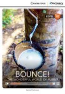 Bounce! The Wonderful World of Rubber Upper Intermediate Book with Online Access.pdf