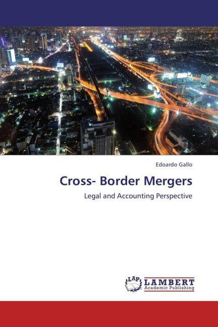 Cross- Border Mergers.pdf