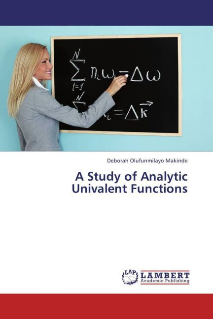 A Study of Analytic Univalent Functions.pdf