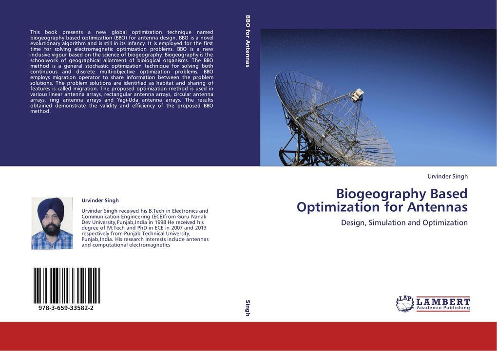 Biogeography Based Optimization for Antennas.pdf