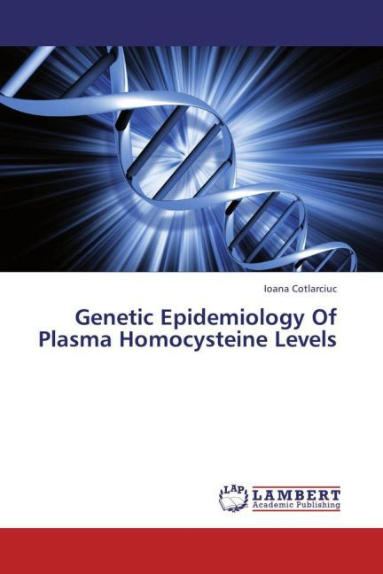 Genetic Epidemiology Of Plasma Homocysteine Levels.pdf