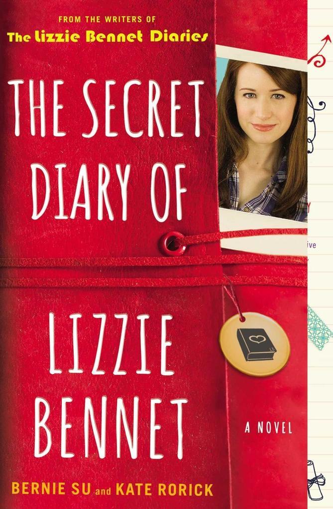 The Secret Diary of Lizzie Bennet.pdf