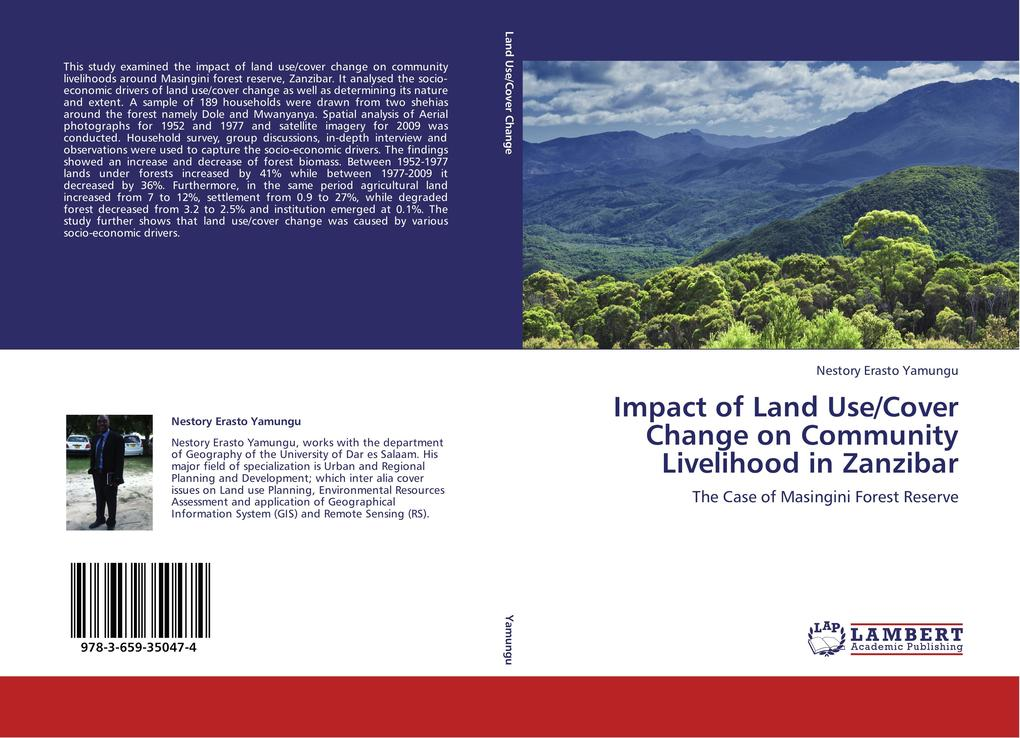 Impact of Land Use/Cover Change on Community Livelihood in Zanzibar.pdf