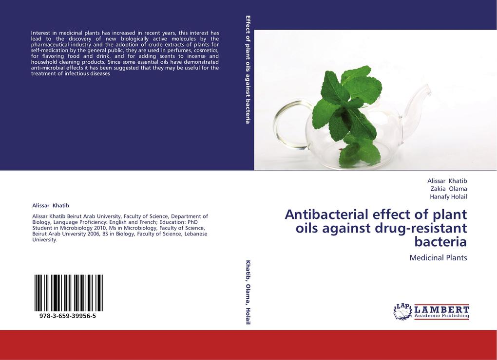 Antibacterial effect of plant oils against drug-resistant bacteria.pdf