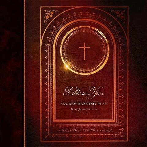Bible-In-A-Year: 365-Day Reading Plan, King James Version.pdf