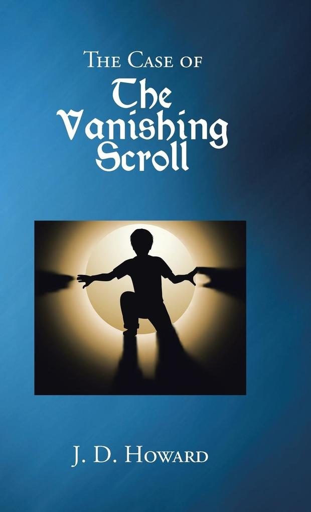 The Case of the Vanishing Scroll.pdf