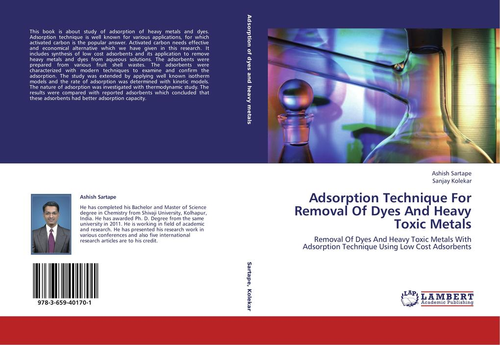Adsorption Technique For Removal Of Dyes And Heavy Toxic Metals.pdf