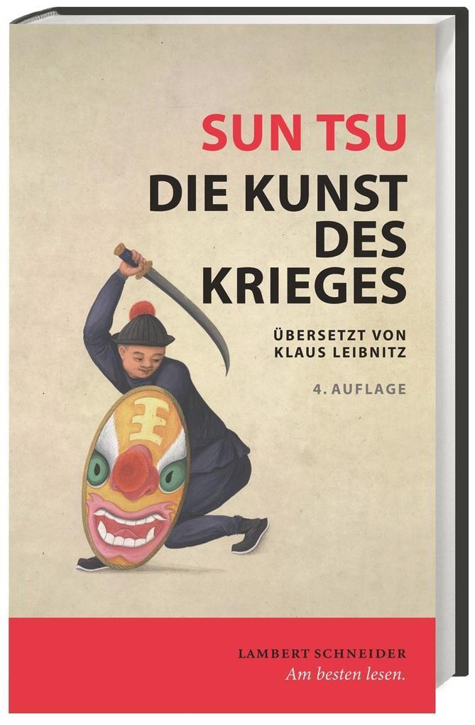 Sun Tsu als Buch (gebunden)