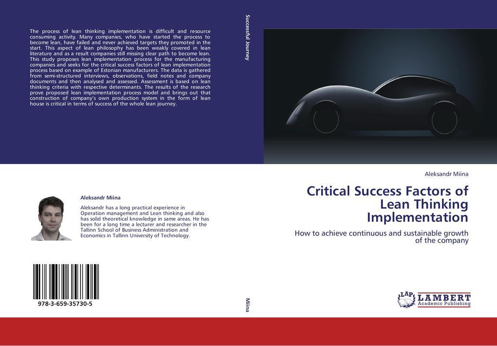 Critical Success Factors of Lean Thinking Implementation.pdf