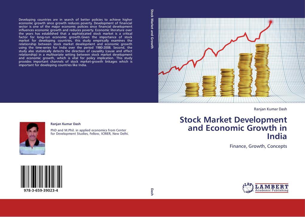 Stock Market Development and Economic Growth in India.pdf