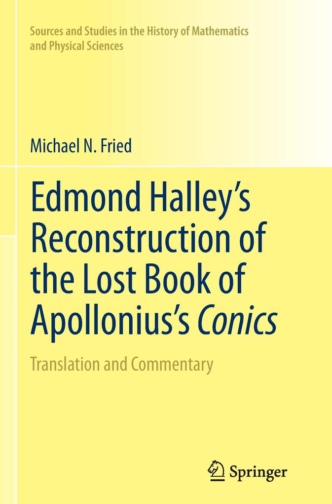 Edmond Halleys Reconstruction of the Lost Book of Apolloniuss Conics.pdf